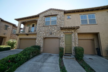 Live in the Gardens at Thyme Square in Condo 195 Stonegate Cir Unit C Cloverdale CA 95425 - homes with a Tuscan feel beautiful stone and stucco